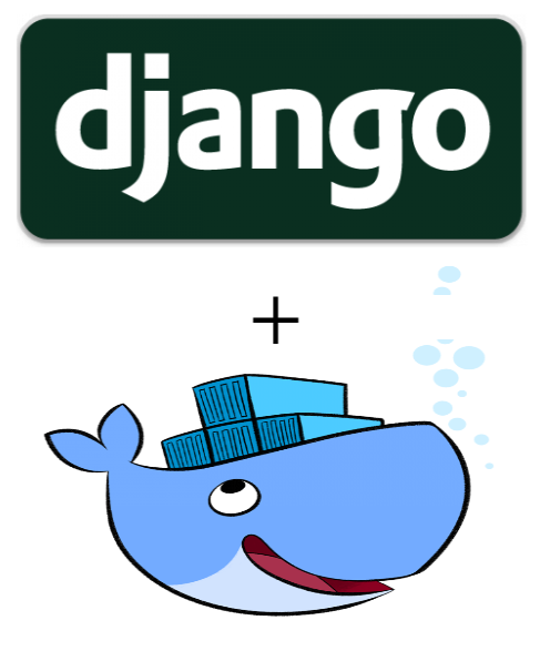 Dockerize Django 2 app with docker-compose – Part 1